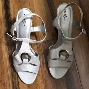 East 5th Gray Heels